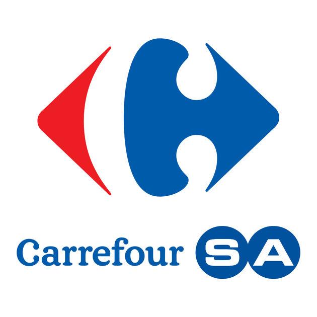 Carrefour в Белостоке