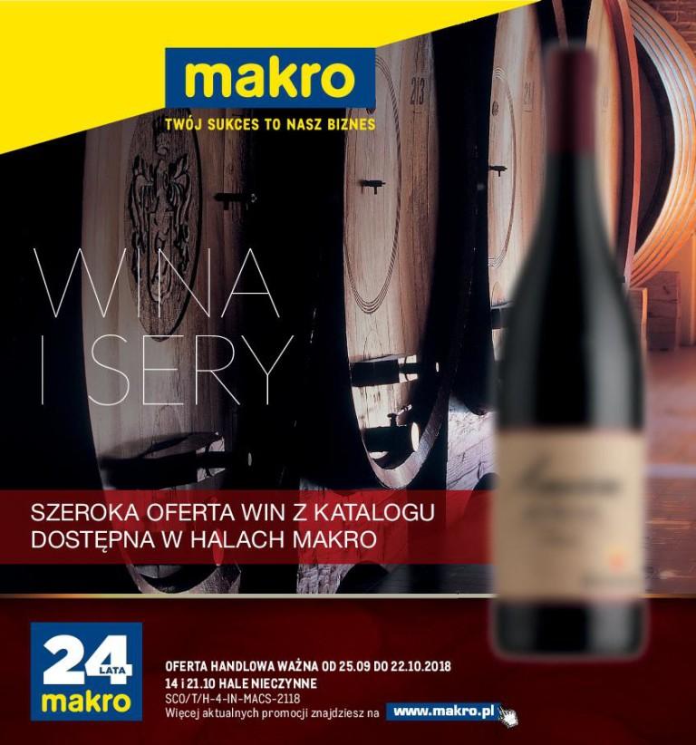 Газетка Makro 25.09-22.10