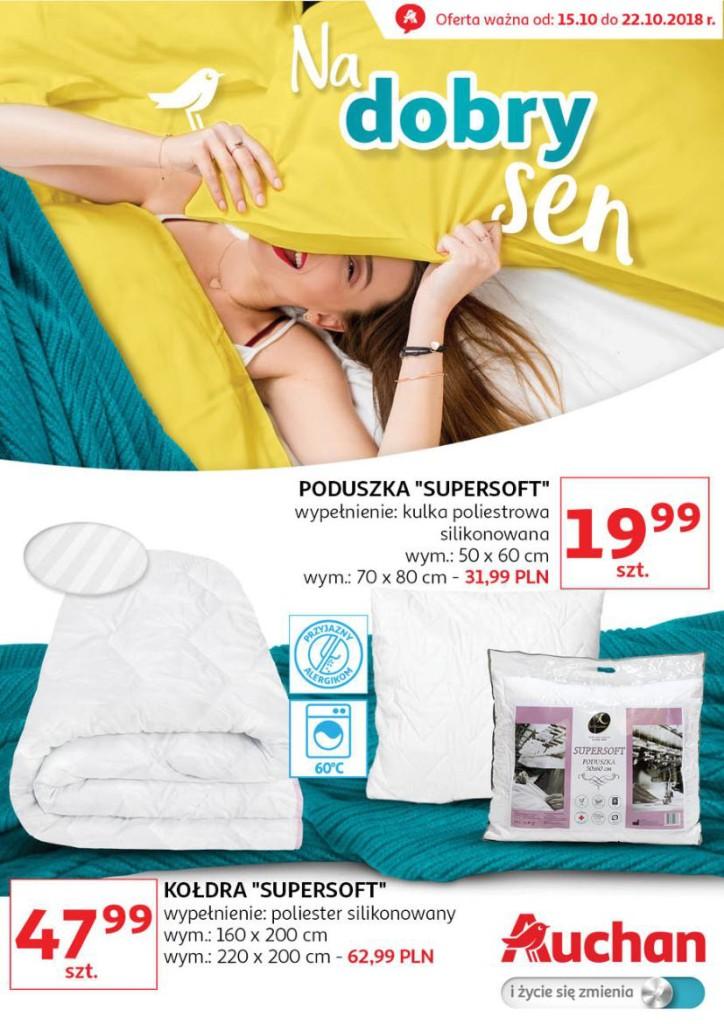 Газетка Auchan 15.10-22.10
