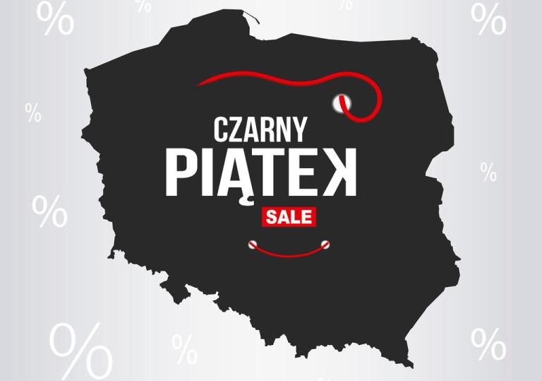 Черная Пятница в Польше: в каких магазинах выгоднее всего закупаться