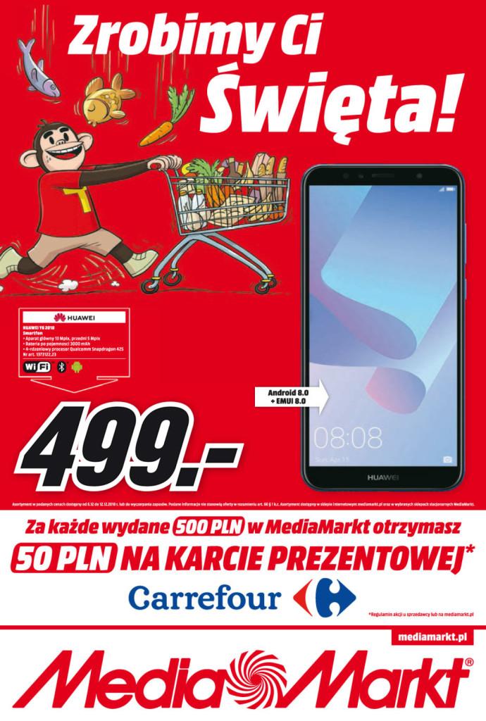 Газетка Media Markt 06.12-12.12