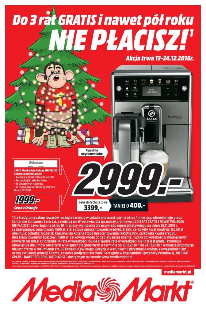 Газетка Media Markt 13.12-24.12
