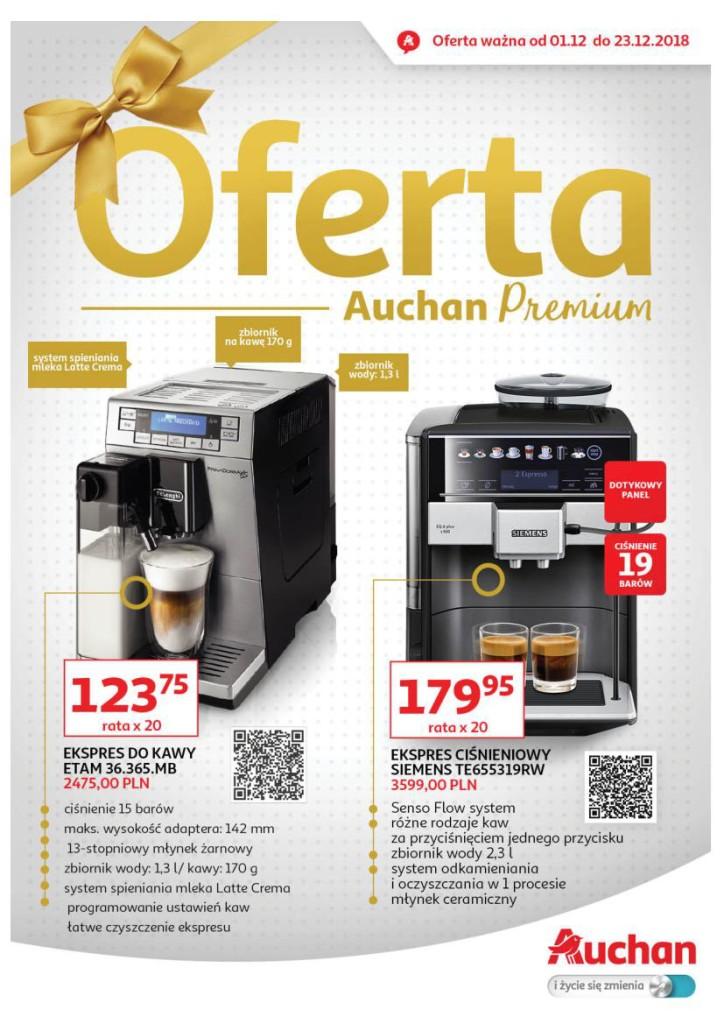 Газетка Auchan 01.12-23.12